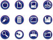 Icons - Computer Set 1