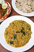 Malabar Green Peas Curry