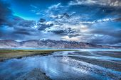 stock photo of jammu kashmir  - High dynamic range image  - JPG