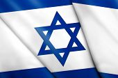 foto of apex  - This is an illustration of flag of Israel - JPG