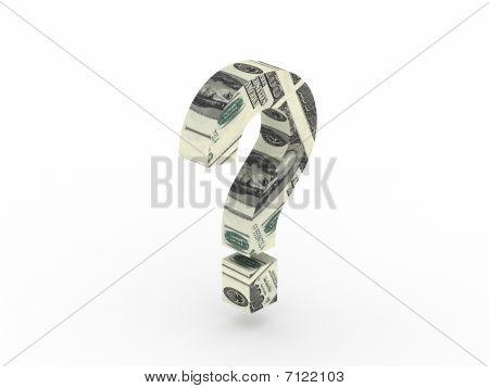 Cuestión de dinero