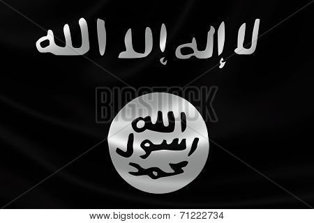 Islamic State Flag (isis)