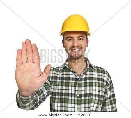 Stop Worker