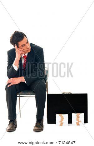 Thinker Businessman