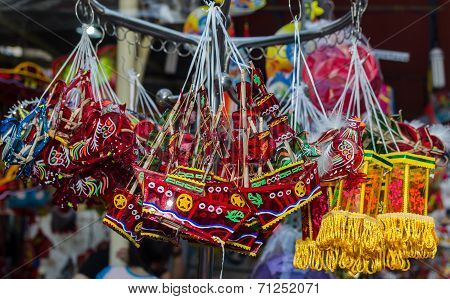 Paper Chinese Lanterns for sale