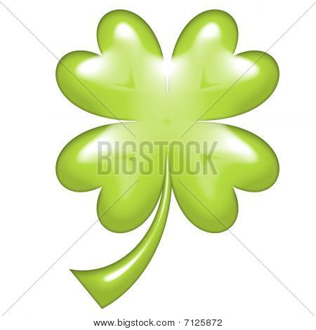 Shamrock brillante