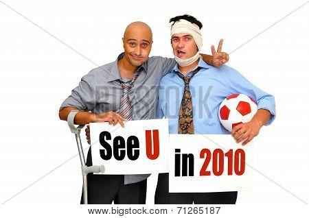 See U In 2010