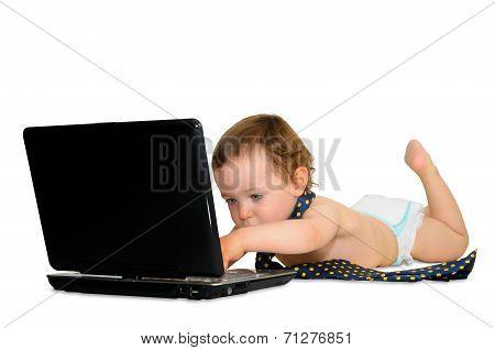 Baby Executive