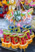 pic of mid autumn  - Lanterns for sale during Mid - JPG