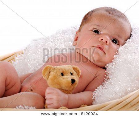 Content Newborn