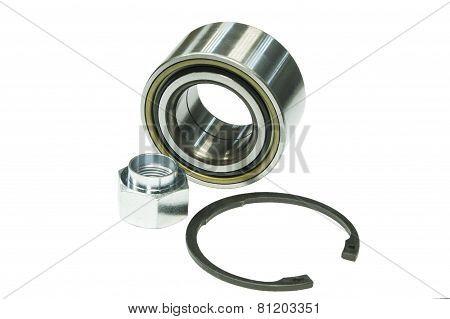 bearing of hub