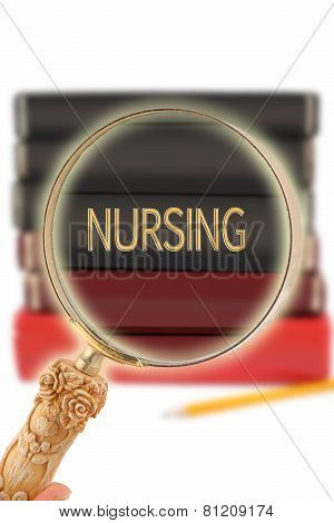 Looking In On Education - Nursing