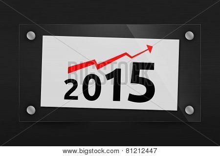 Optimistic 2015 Year Graph