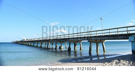 Fort Lauderdale Pier
