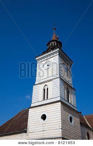 Bartolomeu befestigte Kirche