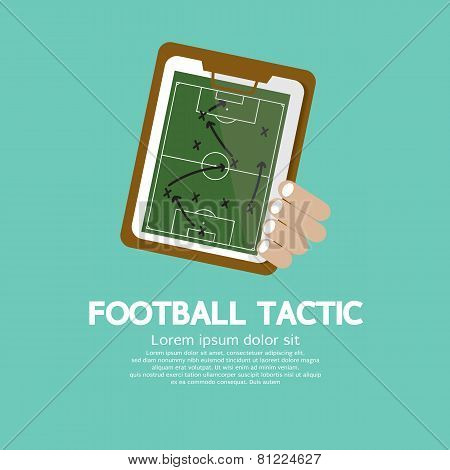 Football Tactic.