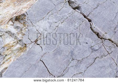Block Of Marble