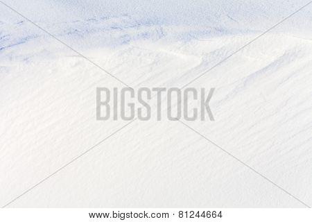 Snow Hills