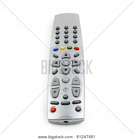access remote control tv monitoring support isolated