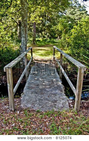 Dade Battlefield Bridge
