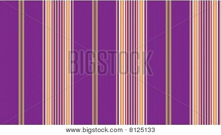 Vector EPS8 Striped Purple Seamless Wallpaper Background