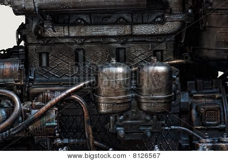 Oldmotor