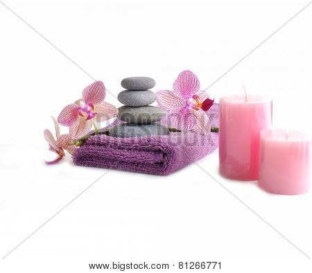 spa and aromatherapy