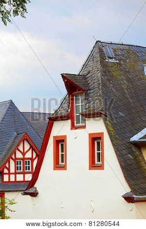 Historic Roofs
