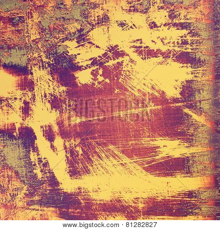Abstract background or texture. With different color patterns: yellow (beige); brown; gray; purple (violet)