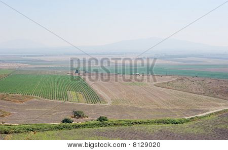 View The Carmel Valley (israel)