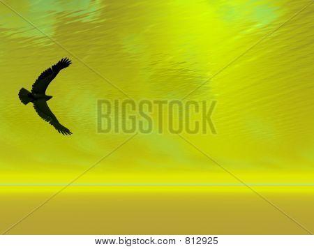 Surreal Eagle 1