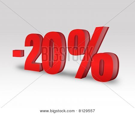 -20% Sale