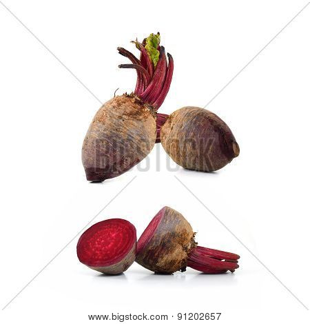 Fresh Beetroot Collection