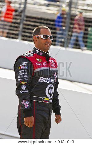 NASCAR: 17 de setembro Sylvania 300