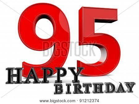 Happy 95Th Birthday