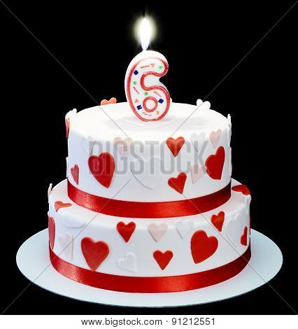 Sixth Anniversary