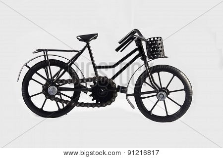 The bycicle