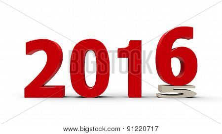 2015-2016 Flattened