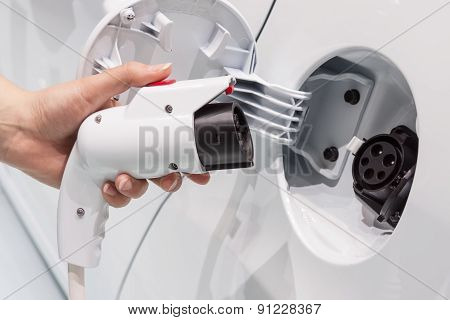 Electric Car Connection