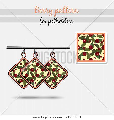 PatternPotholders