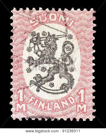 Finland 1917