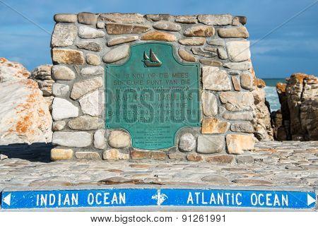 Cape Algulhas