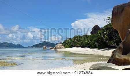 Amazing Tropical Bay