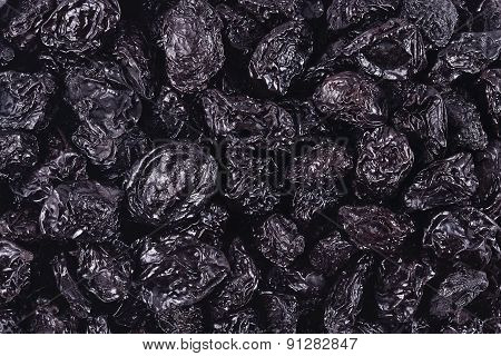 Prunes Background