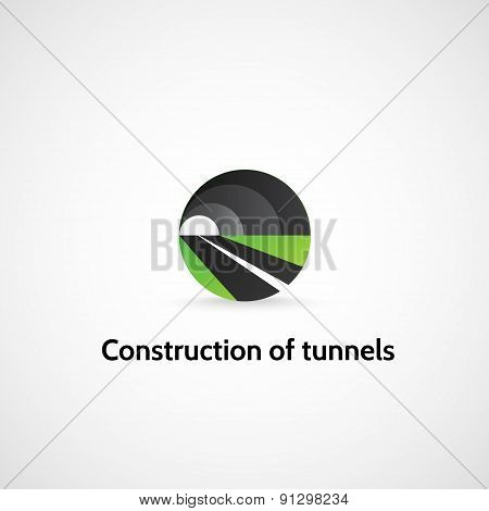 Construction Of Tunnels.