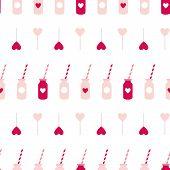 picture of lollipop  - Happy birthday background - JPG