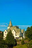pic of mansion  - Gamlehaugen  - JPG