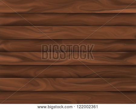 A digitally created wooden plank background texture.