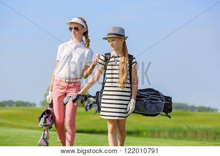 golf summer school