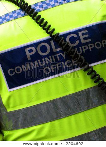 Gemeinschaft Support officer